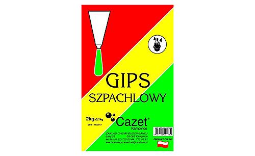 GIPS  SZPACHLOWY PKWiU 26.53.10-00.10